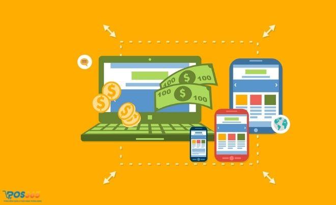 Kiếm tiền thông qua link liên kết