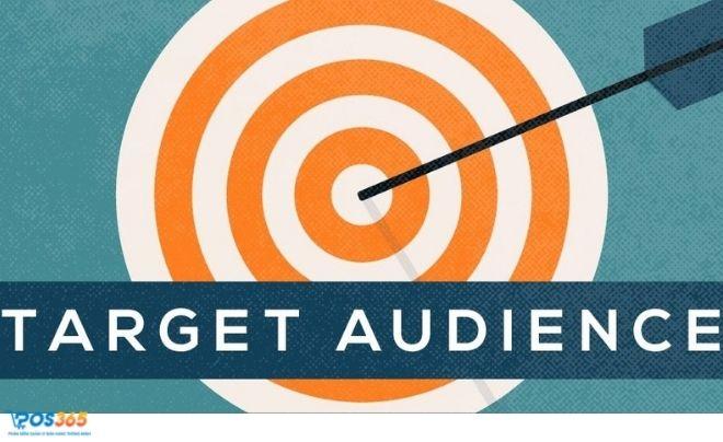 Target tiếp thị lại