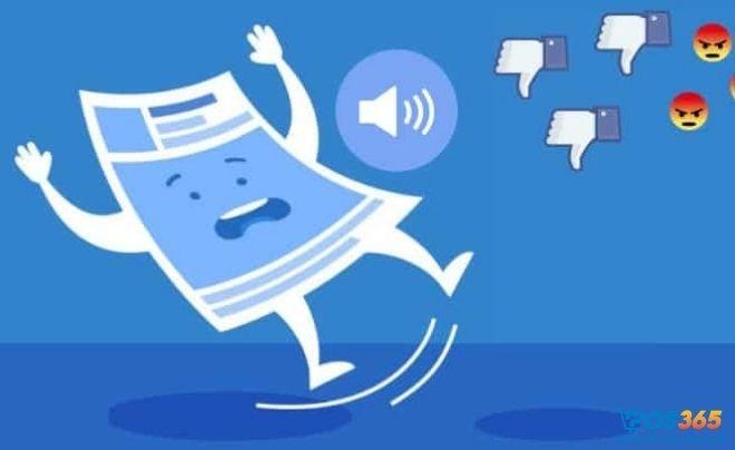 Vai trò của chạy quảng cáo facebook
