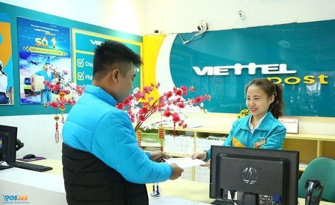 Viettel Post ship cod giá rẻ