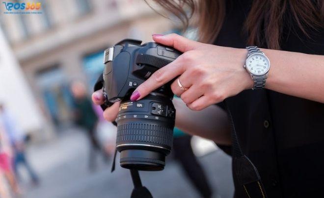 Nhiếp ảnh
