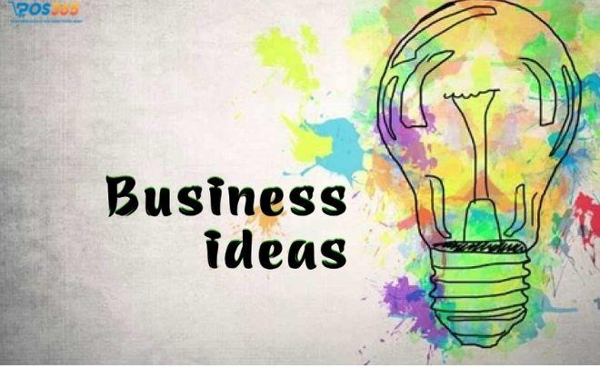 20 ý tưởng kinh doanh 2021 kiếm bội tiền