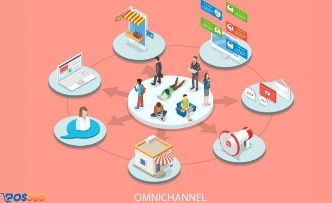 Bí quyết thực hiện mô hình Omnichannel thành công
