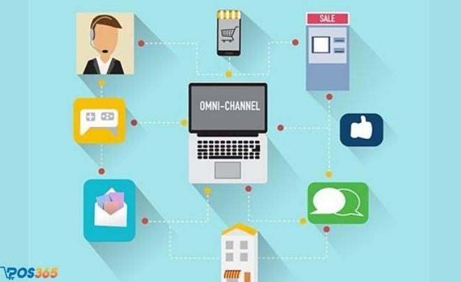 Các chiến lược Omni channel marketing