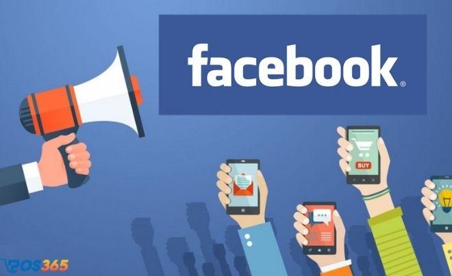 Kênh Facebook