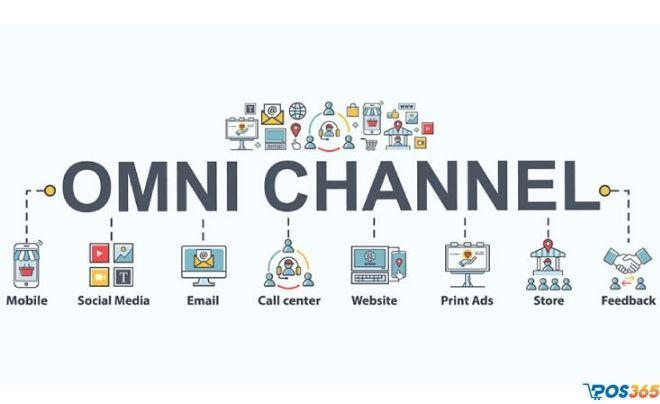 kênh trong Omni channel