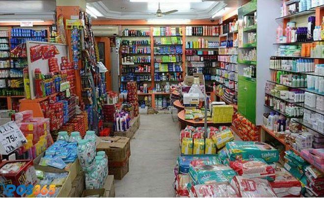 Cửa hàng tiện lợi là gì?