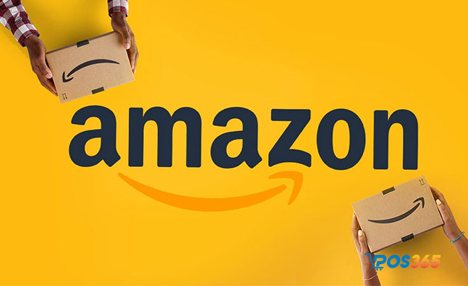 mô hình kinh doanh của amazon