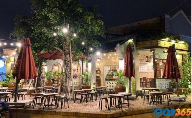Kế hoạch mở quán cafe hiệu quả