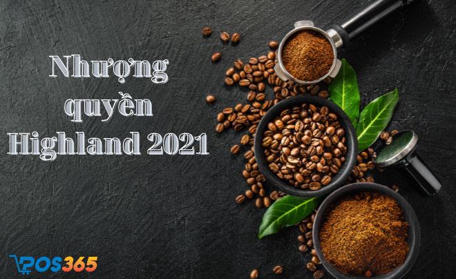 Cách nhượng quyền Highland 2021 cho người mới bắt đầu
