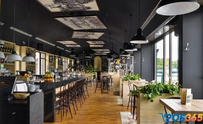ý tưởng độc đáo trong việc kinh doanh quán cafe
