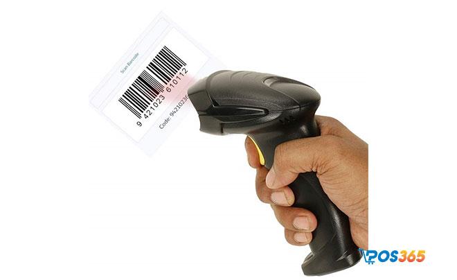so sánh barcode và mã QR