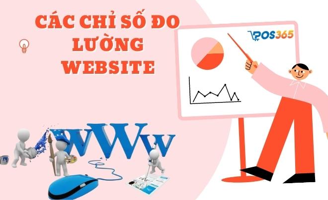 Các chỉ số đo lường website mà bạn cần biết