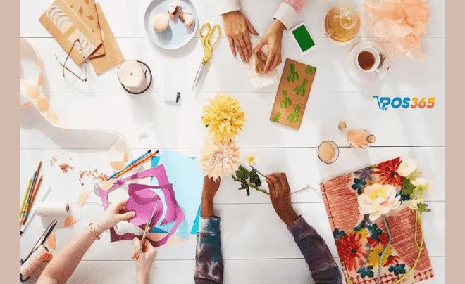 Hướng dẫn khách hàng sử dụng đồ handmade