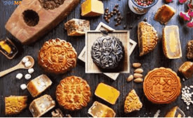 Kinh doanh bánh handmade