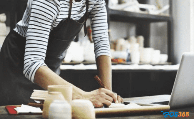 Kinh doanh đồ handmade mất ít vốn