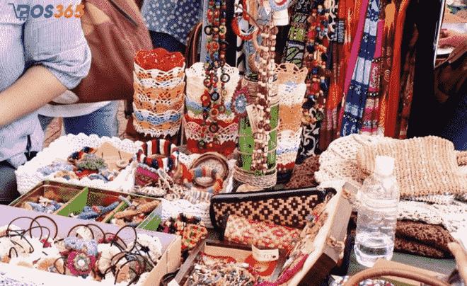 Những lưu ý khi kinh doanh đồ handmade