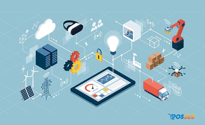 chuyển đổi số IoT