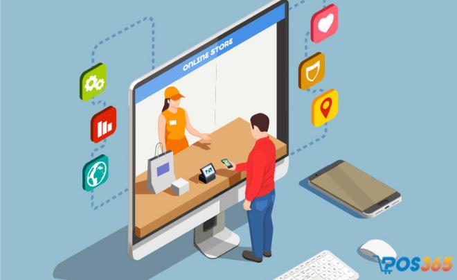 Kinh doanh online nộp thuế như thế nào?