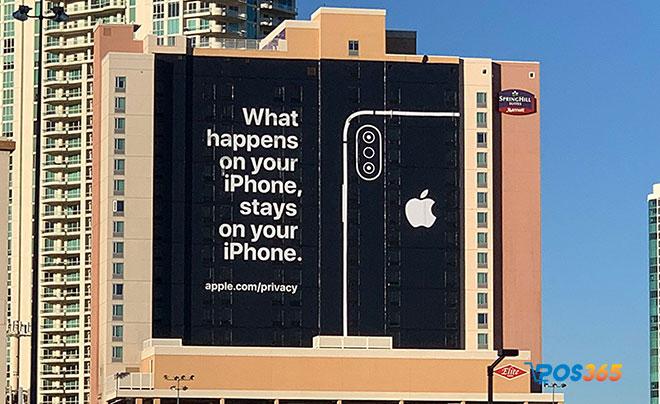 ma trận swot apple