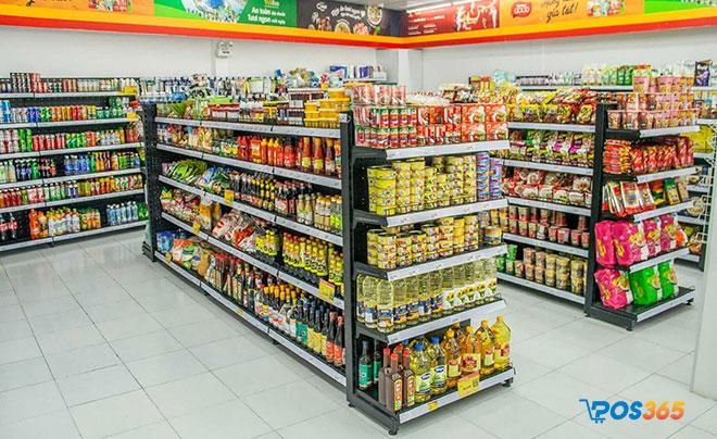 phần mềm quản lý cửa hàng tiện lợi