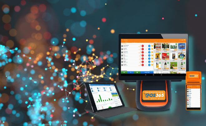phần mềm quản lý nhà hàng trong kinh doanh