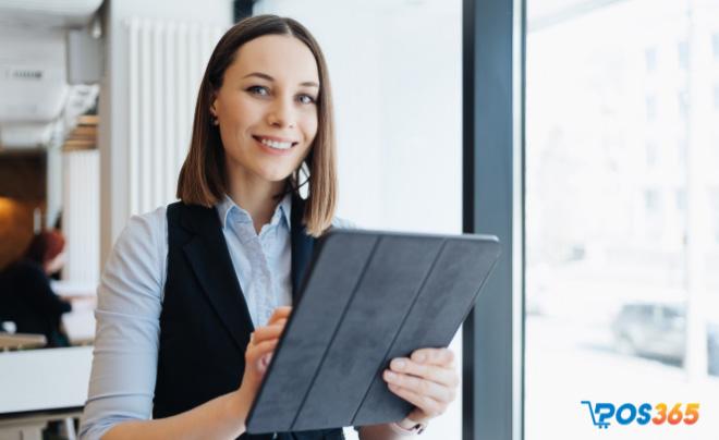 Ứng dụng công nghệ vào marketing nhà hàng