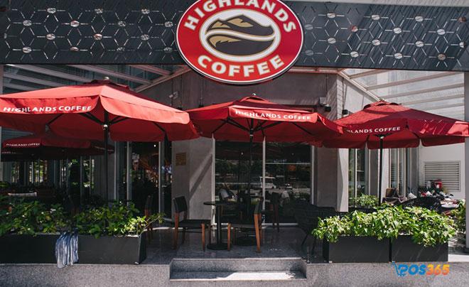 phân tích SWOT Starbucks