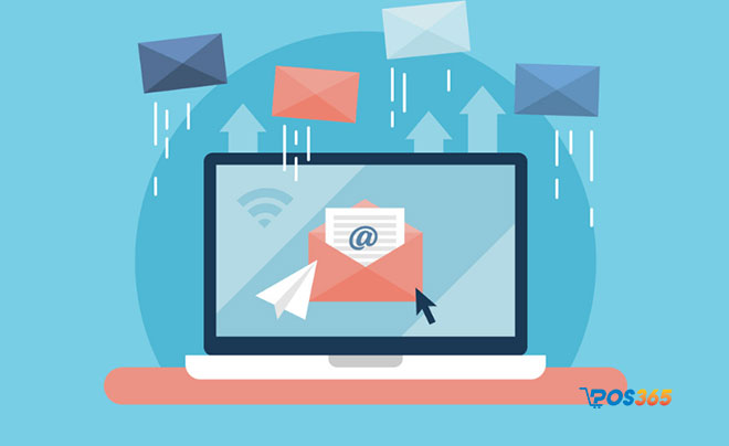 tiếp thị e-commerce