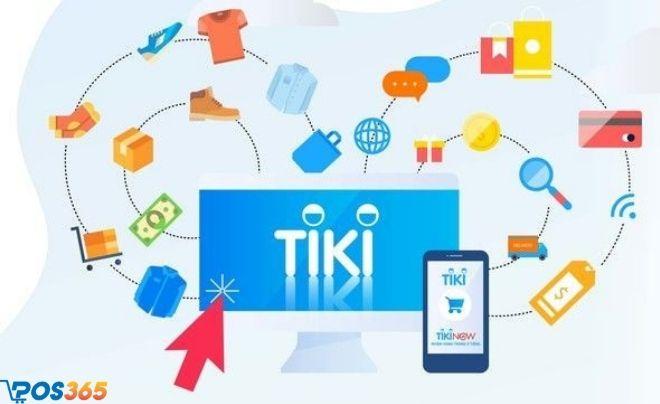 Chạy quảng cáo trên Tiki