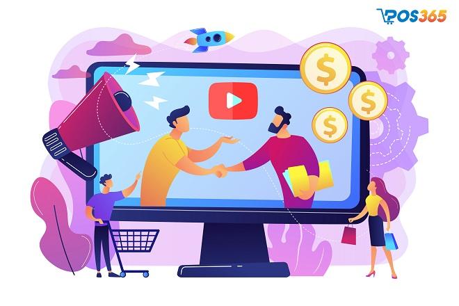 Kiếm tiền trên Youtube bằng cách trở thành Affiliate Marketing