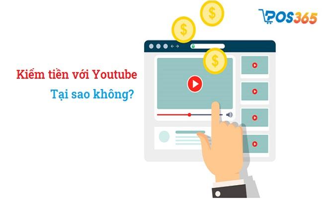 Cách đăng ký kiếm tiền trên Youtube siêu dễ | Bí kíp làm giàu hiệu quả