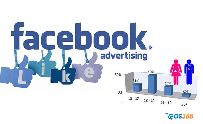 cách tăng like facebook