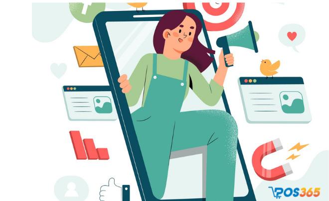 Các xu hướng Digital marketing hiệu quả