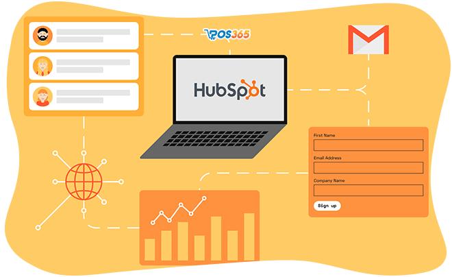 tool email marketing Hubspot