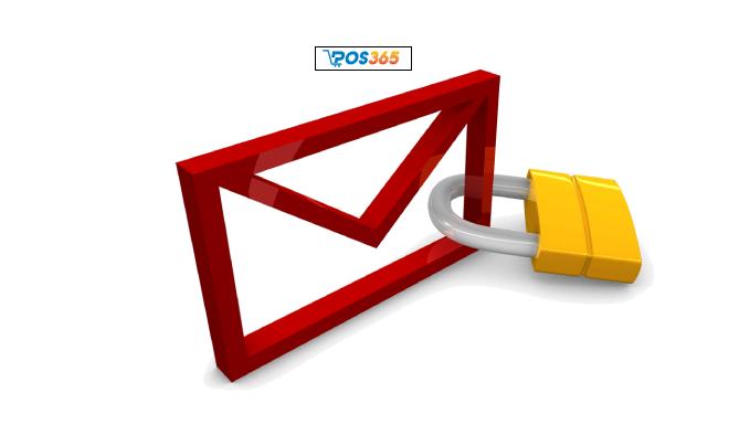 email marketing có tính bảo mật cao