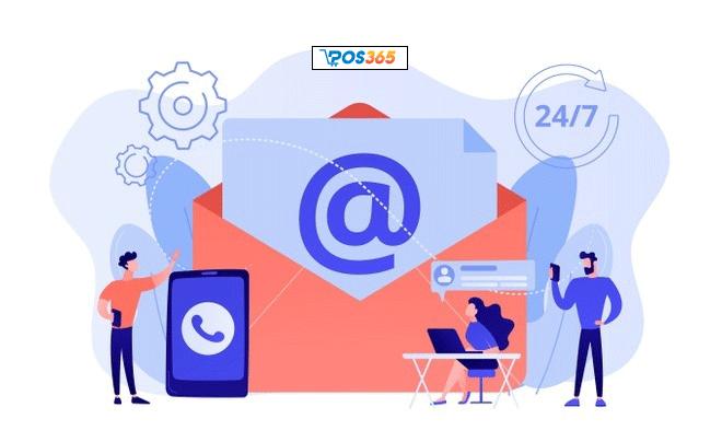 email marketing có khả năng chuyển đổi tốt