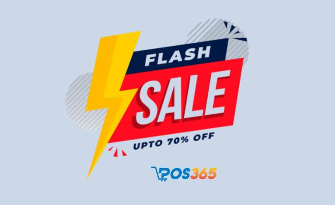 Kinh nghiệm tạo Flash sale cho người kinh doanh