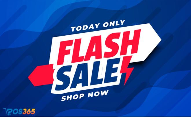 Lợi ích của Flash sale mang lại cho việc kinh doanh