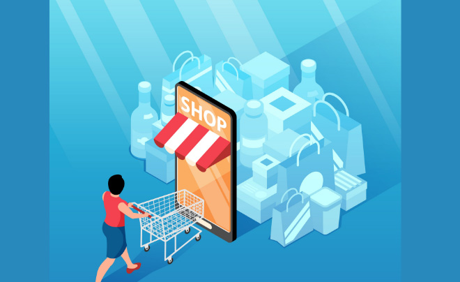 Cách đăng bán hàng trên Marketplace Facebook