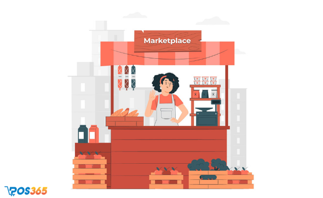Marketplace Facebook là gì?