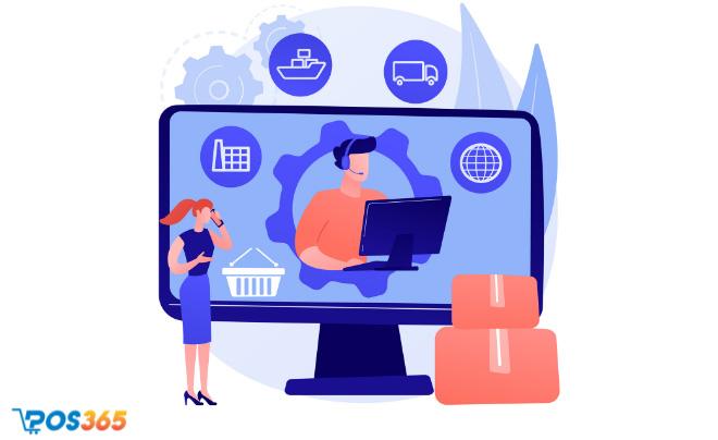 Lợi ích của việc việc quản lý đơn hàng bằng phần mềm