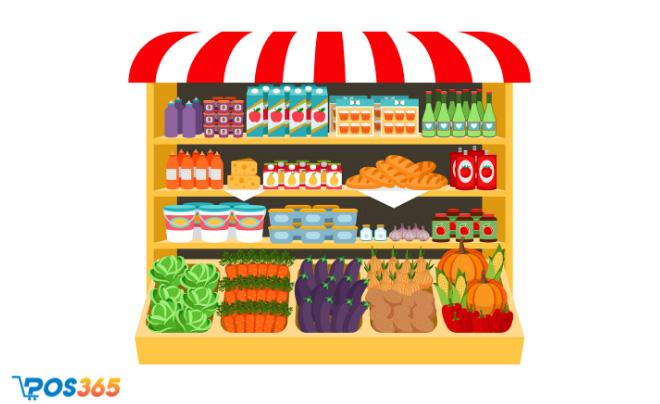 Có nên kinh doanh siêu thị mini?