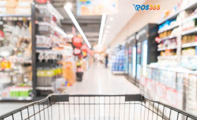 Mở siêu thị mini có lãi không?