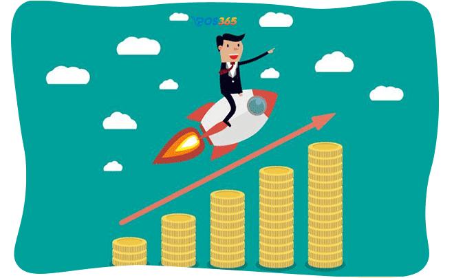 voucher giúp thúc đẩy doanh số bán hàng