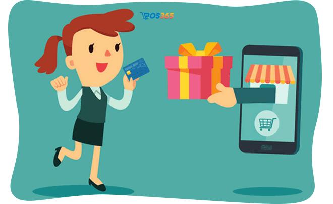 voucher giúp thu hút sự chú ý của khách hàng đến sản phẩm cụ thể
