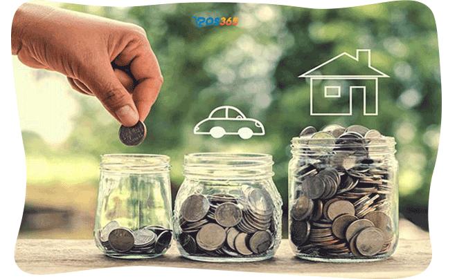 lợi ích của voucher là tiết kiệm tiền cho khách hàng