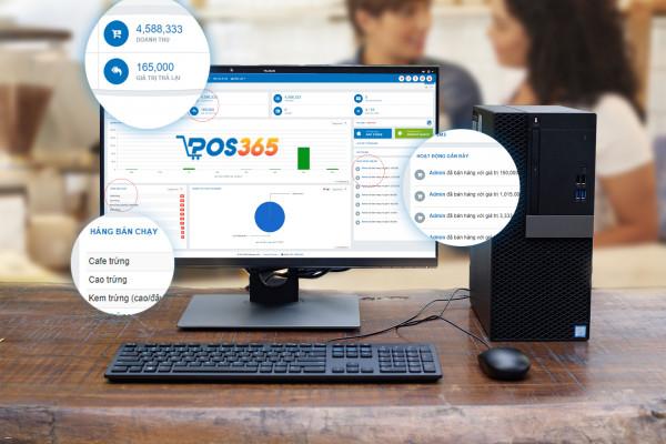 Tìm hiểu phần mềm quản lý bán hàng tốt nhất hiện nay