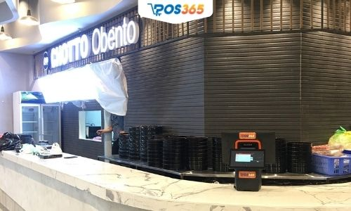 Nhà hàng Chotto Obento
