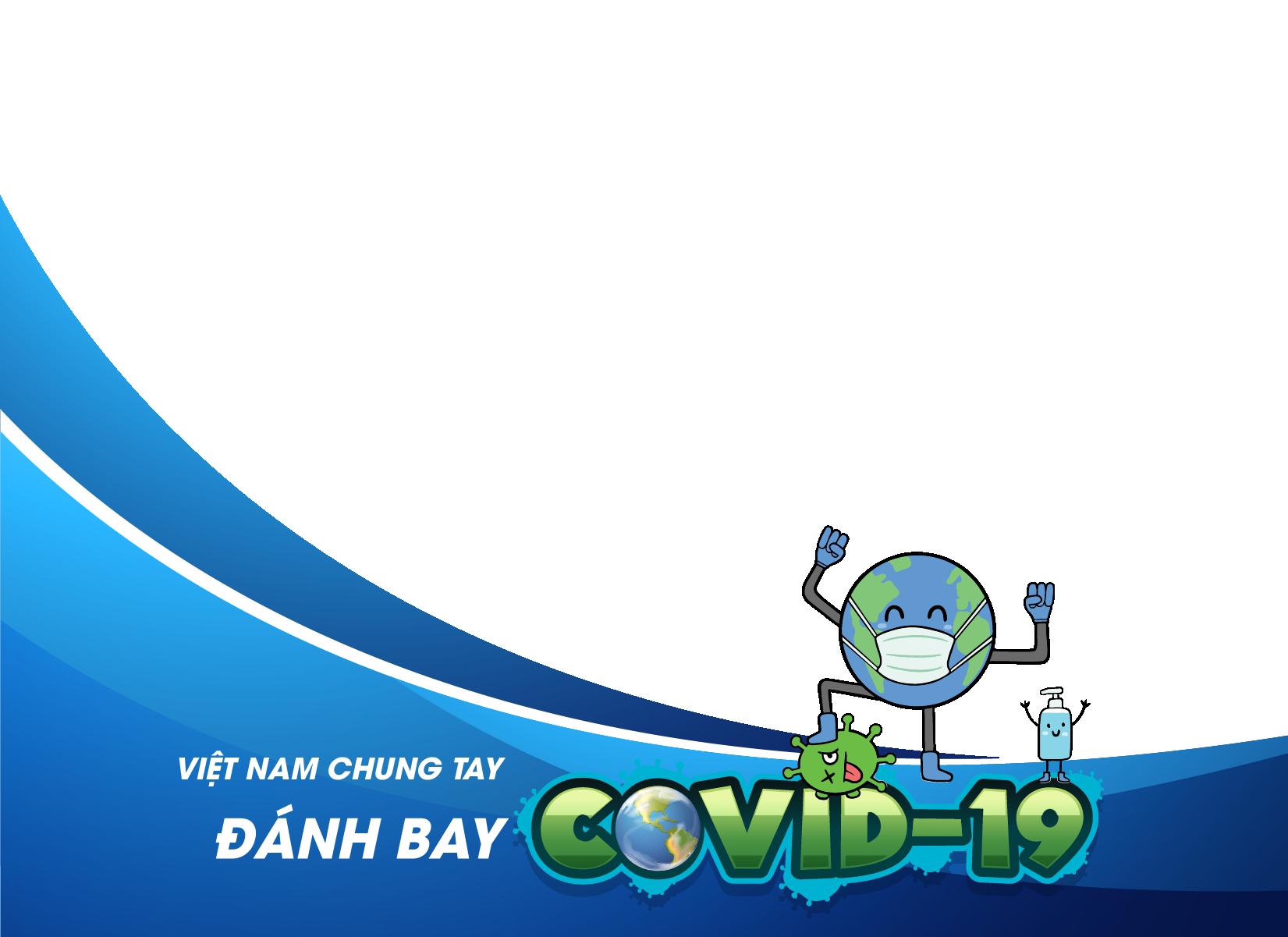 Hướng dẫn Thay khung avatar Facebook cổ vũ tinh thần chống dịch Covid-19 cùng POS365